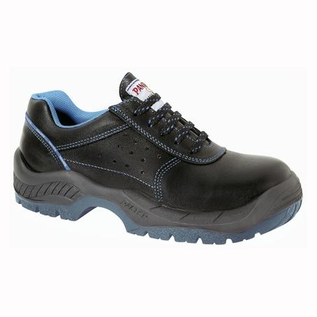 Zapato S1P C/Punt.-Plant. Panter Eolo Plus