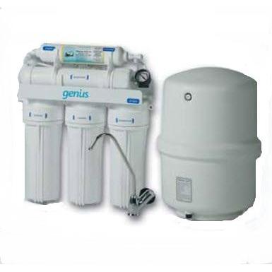 Osmosis inversa doméstica ATH Genius-4/75-PUMP