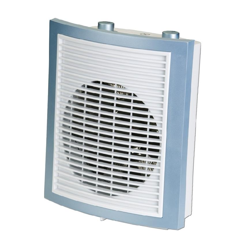 Calefactor S&P TL-29 2000W