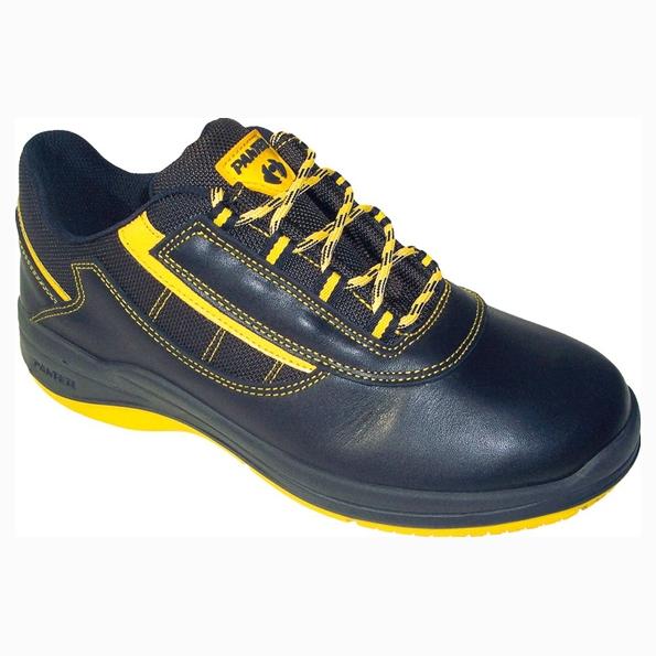 Zapato S3 C/Punt.-Plant. Panter Ozone Atmosfera O2
